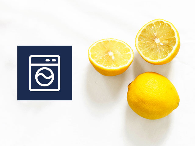 limon quita manchas