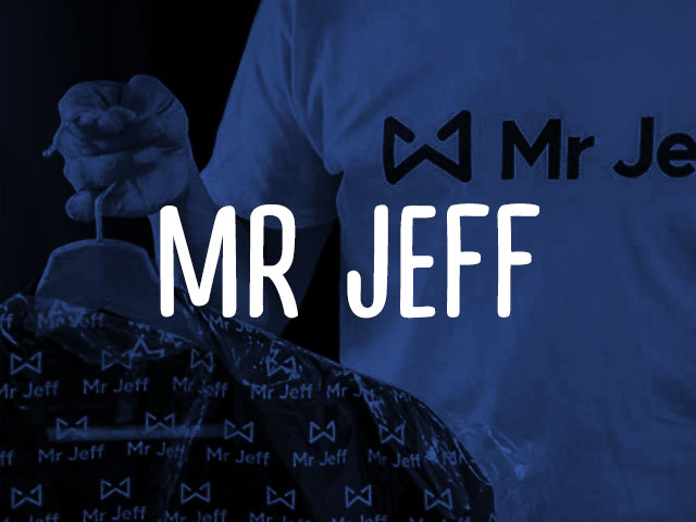 best choice Mr Jeff