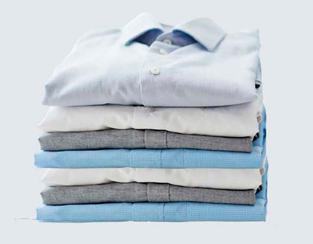 Cómo Doblar Una Camisa Manga Larga O Corta En 5 Simples Pasos Mr Jeff Jeff