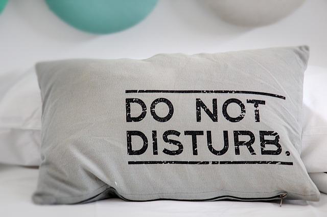 como lavar una almohada