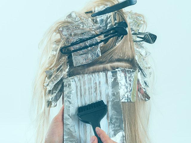 Cómo quitar manchas de tinte de la ropa