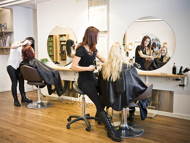 peluquería beauty jeff